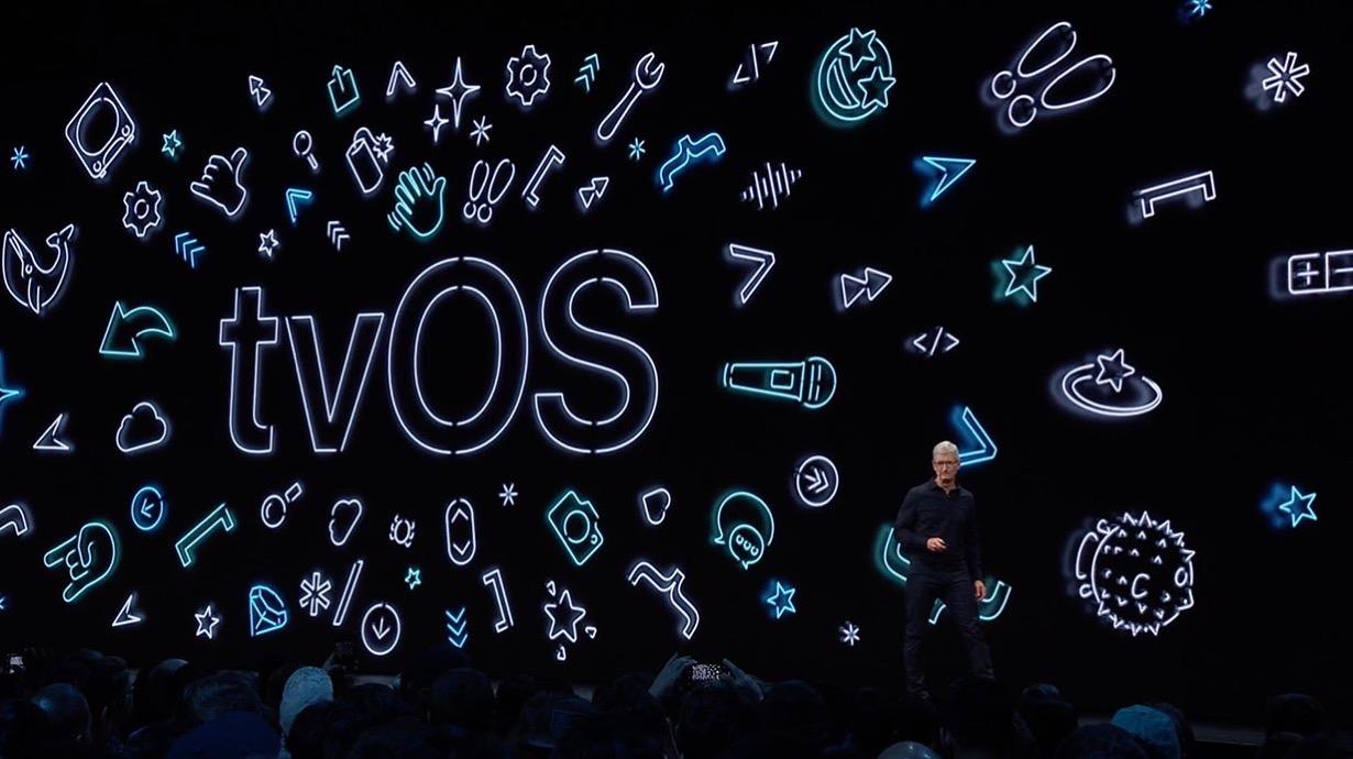 Apple、マルチアカウント機能などを搭載した次期「tvOS」を発表 ー XboxやPS4のコントローラーにも対応