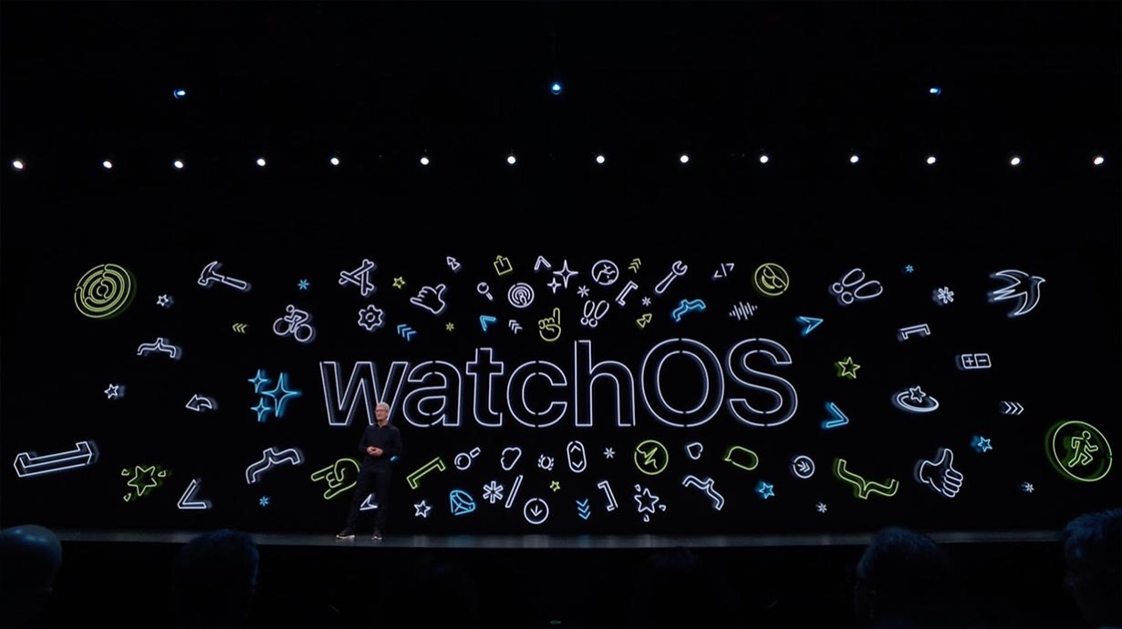 Apple、Apple Watch用App Storeなどを搭載した「watchOS 6」を発表