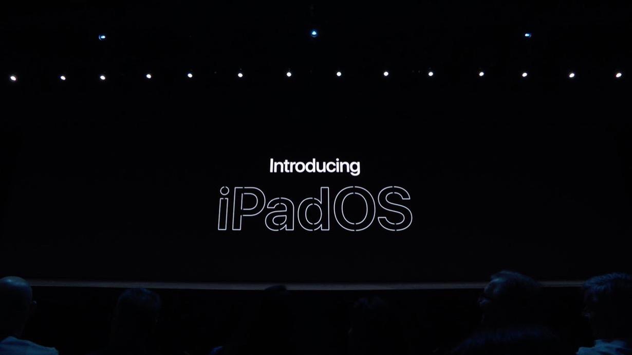 Apple、iPad向けの新しいOS「iPadOS」を発表