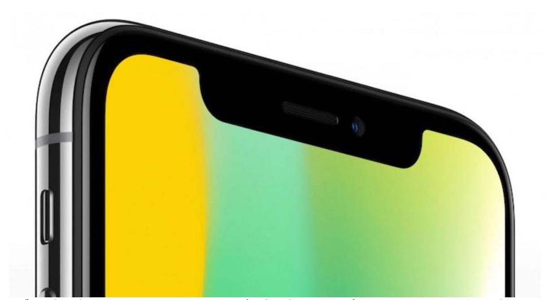 2020年の「iPhone」にはノッチを廃止したモデルが登場!?