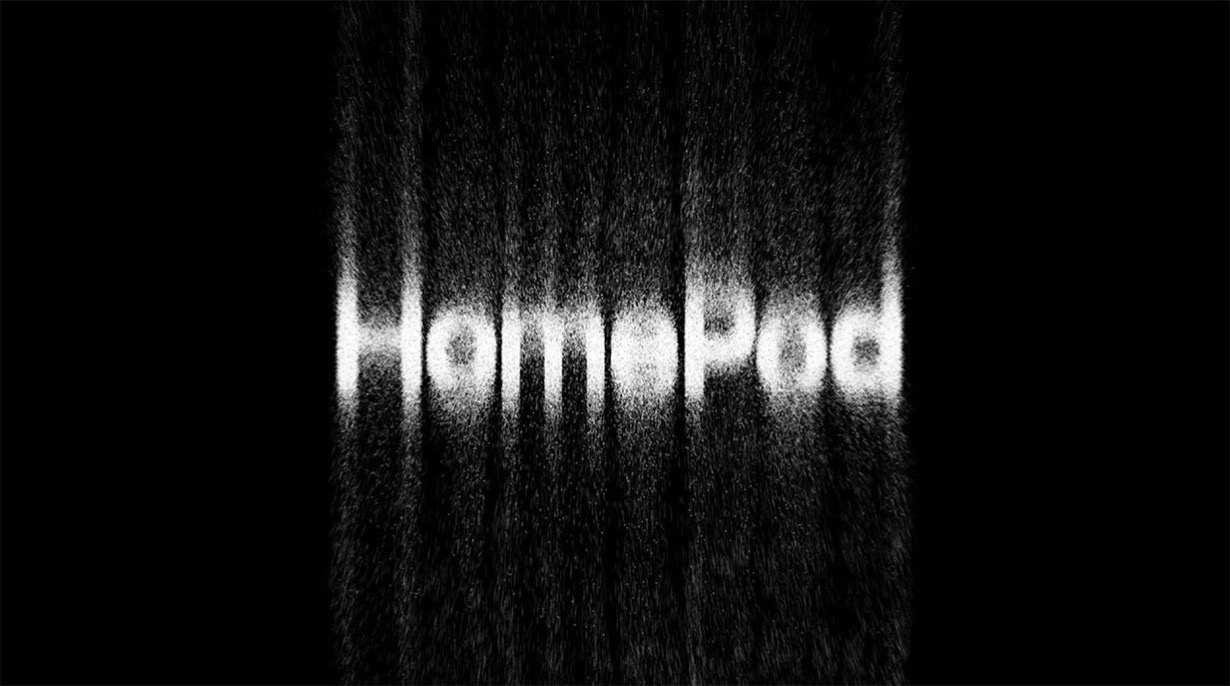 Homepodcm