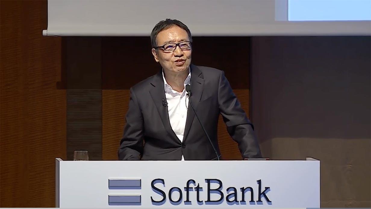 ソフトバンク宮内社長、次期「iPhone」が9月20日に発売されることを示唆