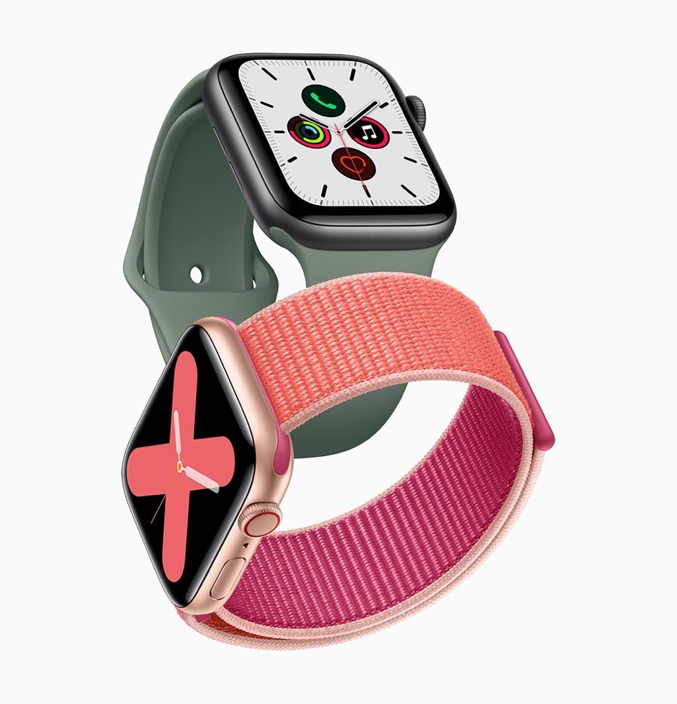 Applewatchseries5
