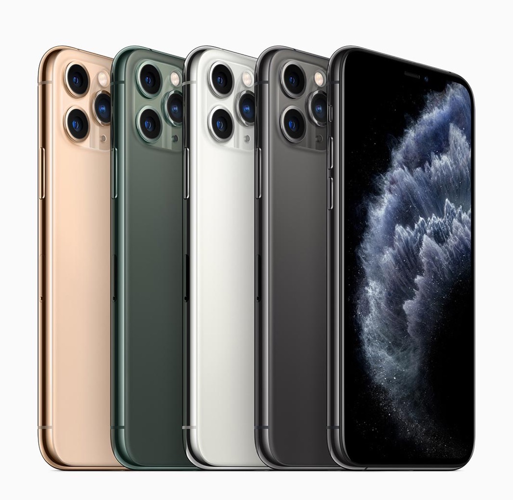 au、「iPhone 11」「iPhone 11 Pro」「iPhone 11 Pro Max」の機種代金を発表