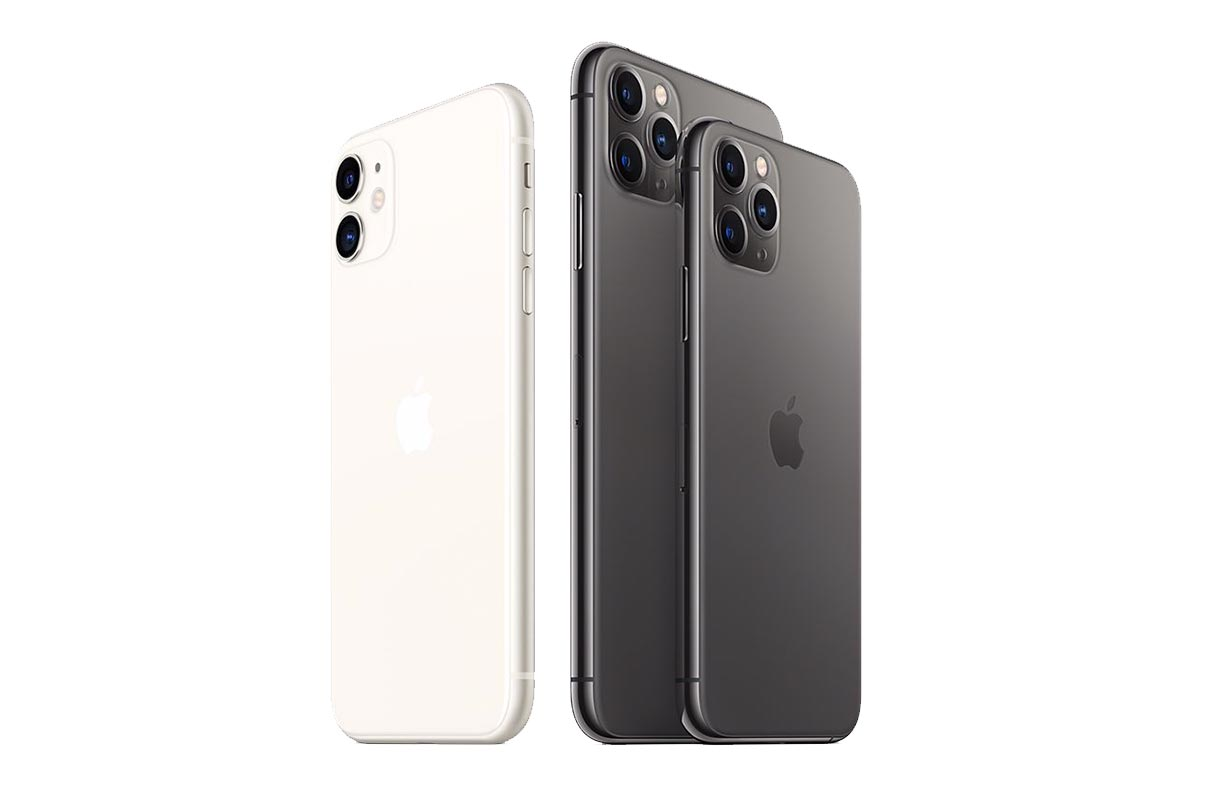 Iphone11series w