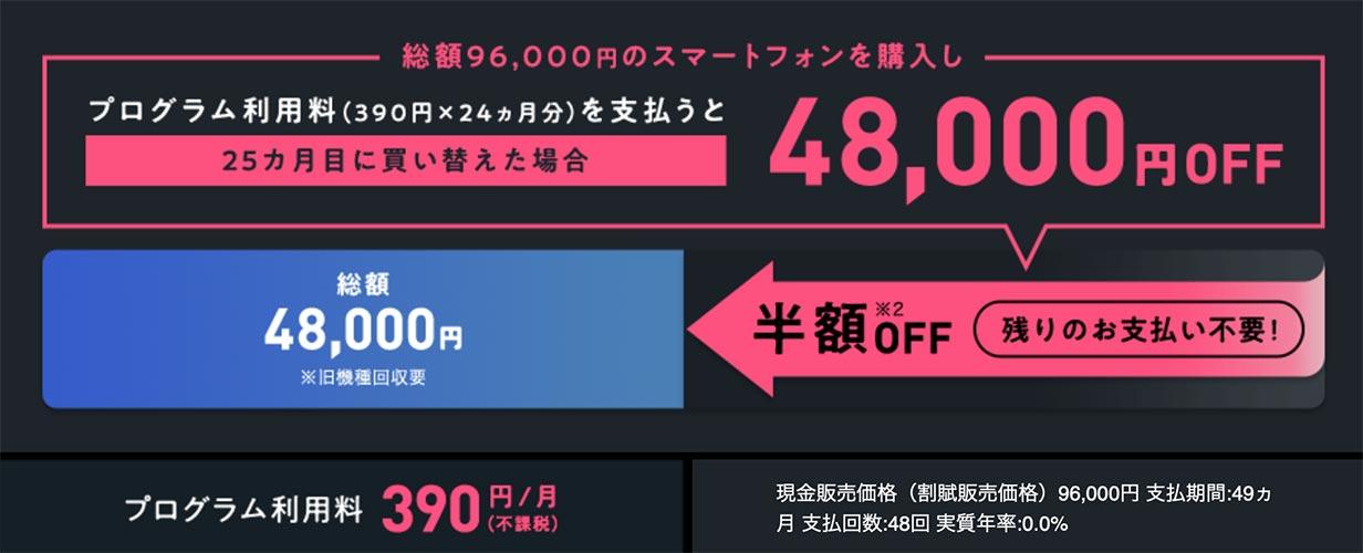 Softbankhangakuplus1