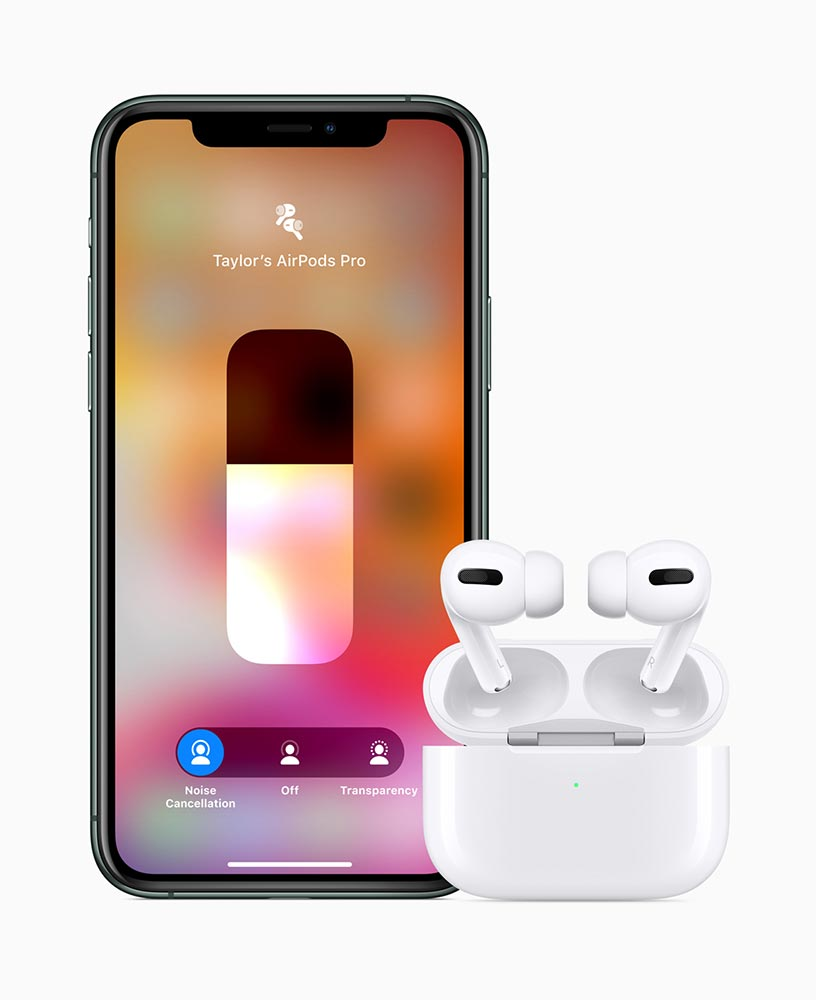 Airpodspro2
