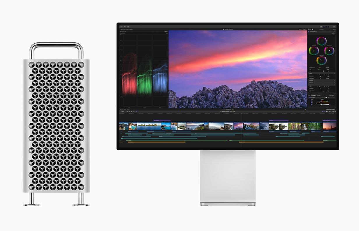 Apple、新しいMetalエンジンによりパフォーマンスが向上したMac向けアプリ「Final Cut Pro X 10.4.7」リリース
