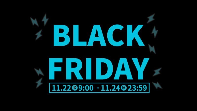 Ankerblackfriday