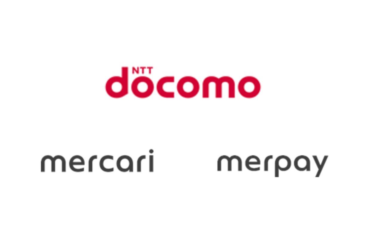 ドコモとメルカリが業務提携、「メルペイ」と「d払い」の電子マネー残高、ポイント残高を連携