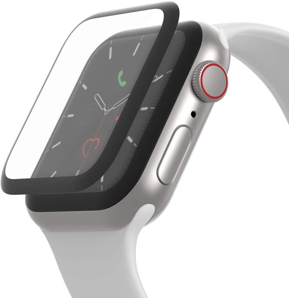 ベルキン、「Apple Watch Series 4/5」向け画面保護フィルムを3月20日から販売開始