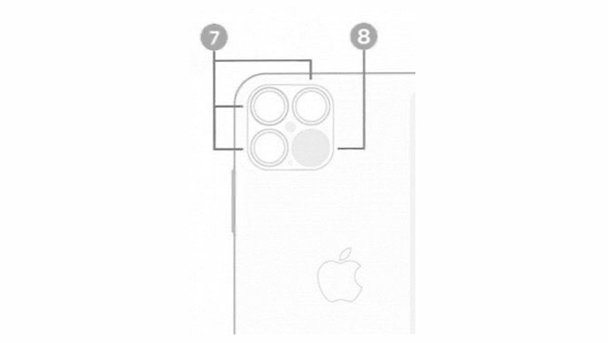 「iPhone 12 Pro」にはLiDARセンサーを搭載か!?