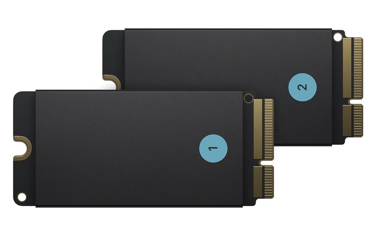 Apple、「Mac Pro(2019)」用SSDアップグレードキット「SSD Kit for Mac Pro」の販売を開始