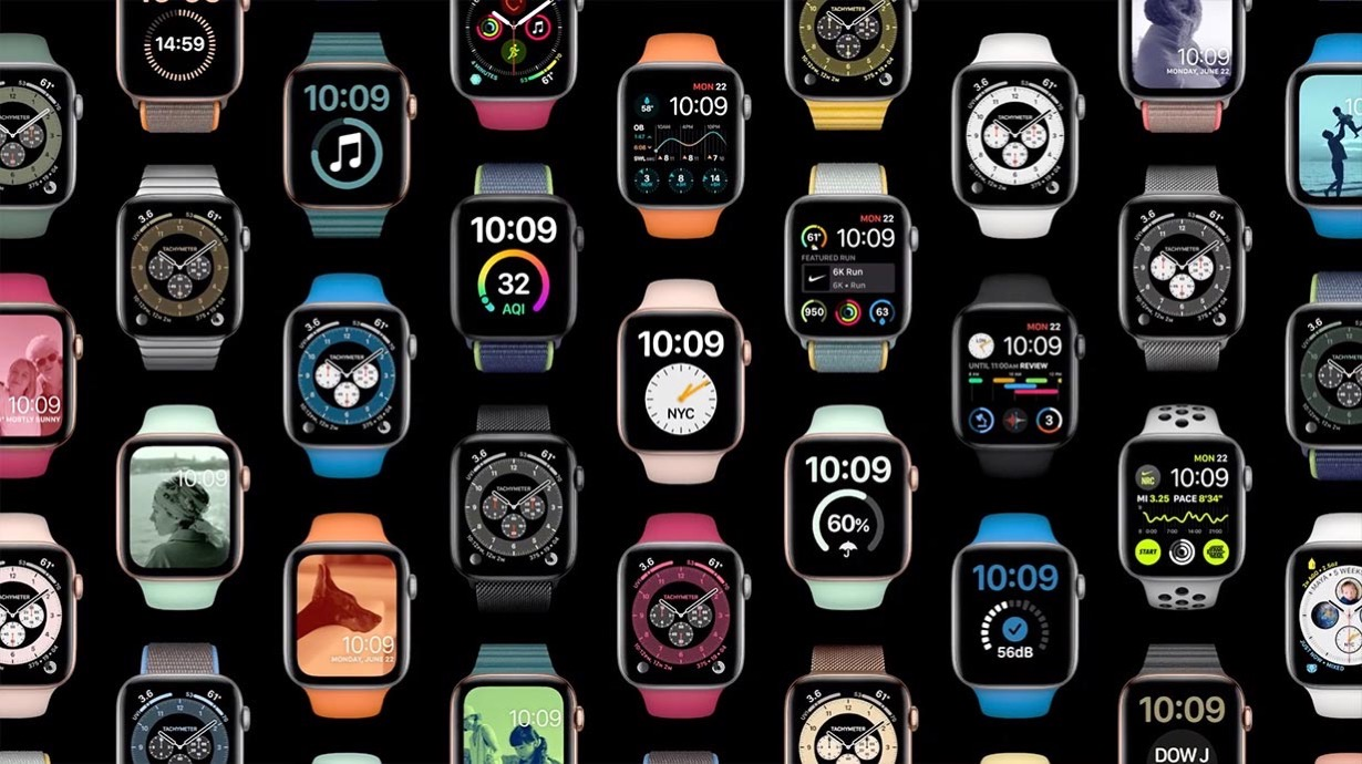 Apple、睡眠記録機能、手洗いの自動検出機能などを搭載した「watchOS 7」をリリース