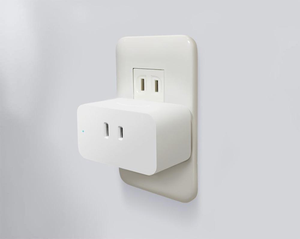Amazon、 Alexaに対応したスマートプラグ「Amazon Smart Plug」の販売を開始