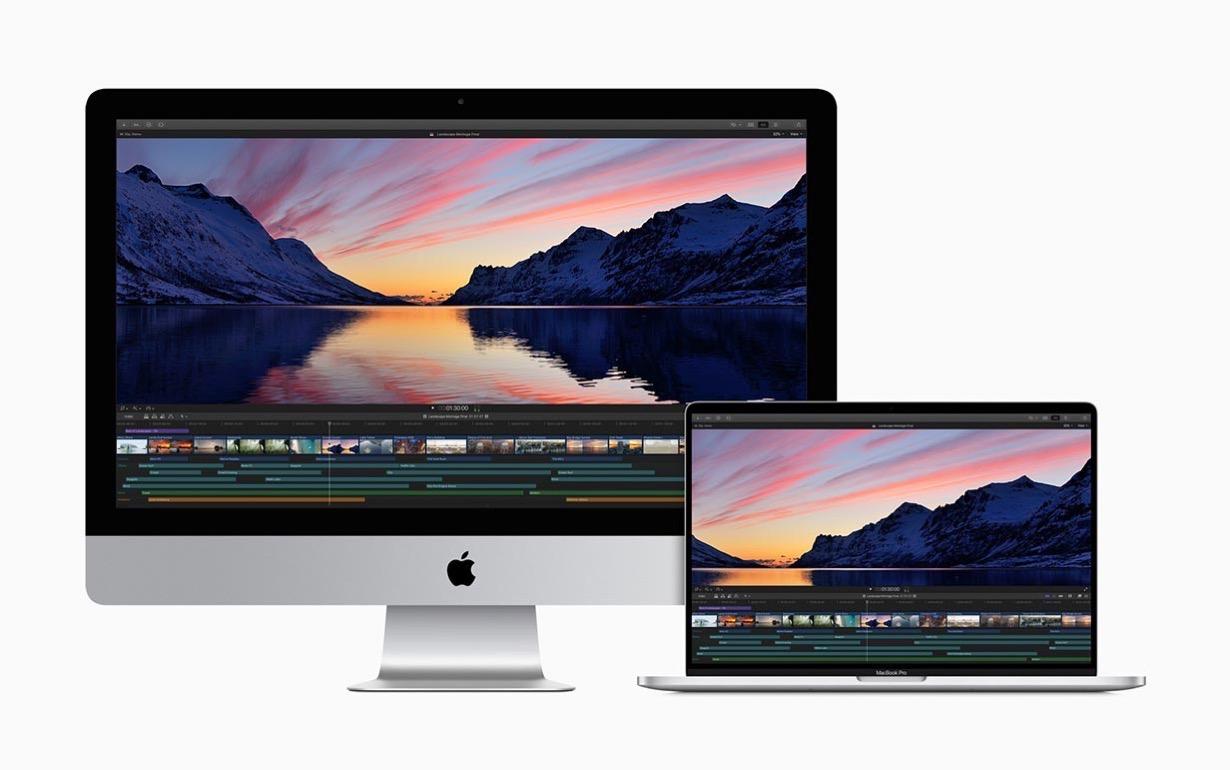 Apple、いくつかの問題を修正したMac向けアプリ「Final Cut Pro 10.4.10」リリース