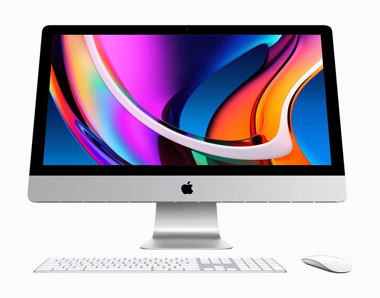 Apple、デザインを刷新した新型「iMac」や安価なディスプレイを開発中か!? 「Mac Pro」も2種類用意?