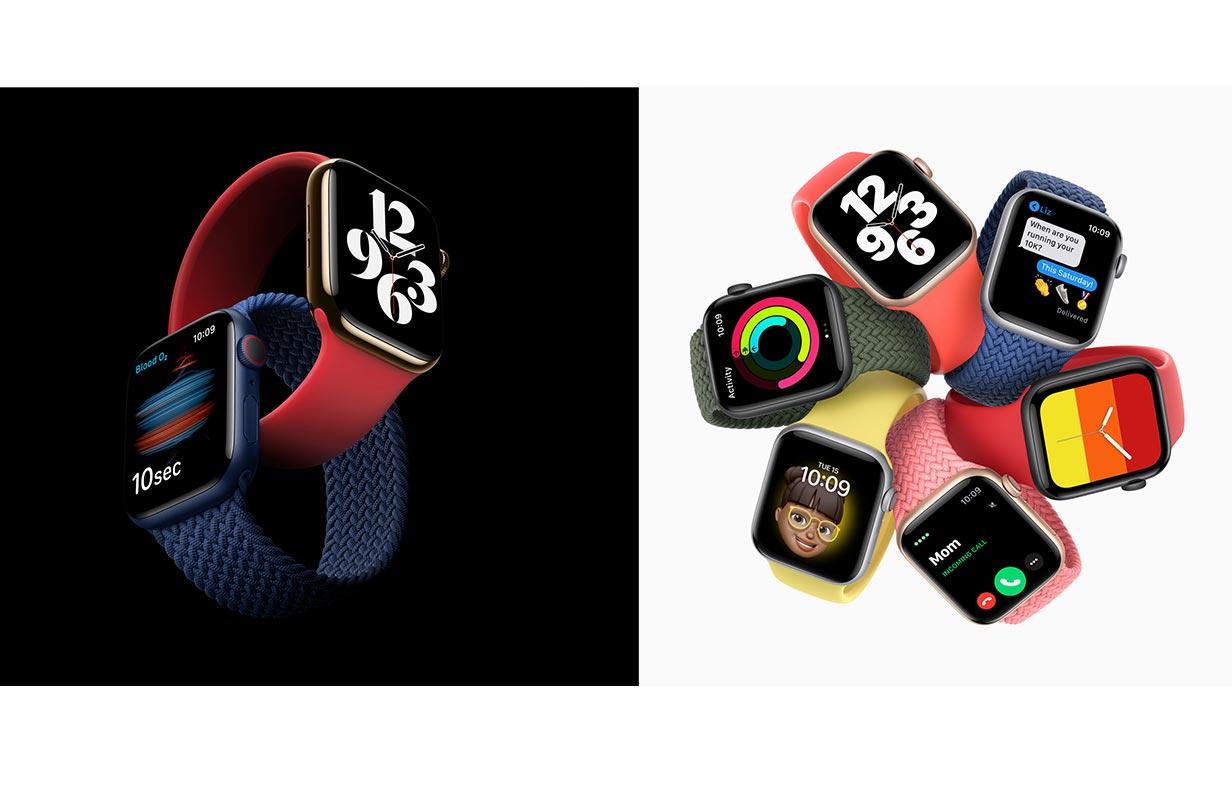 国内メディアが公開した「Apple Watch Series 6」「Apple Watch SE」の先行レビューまとめ