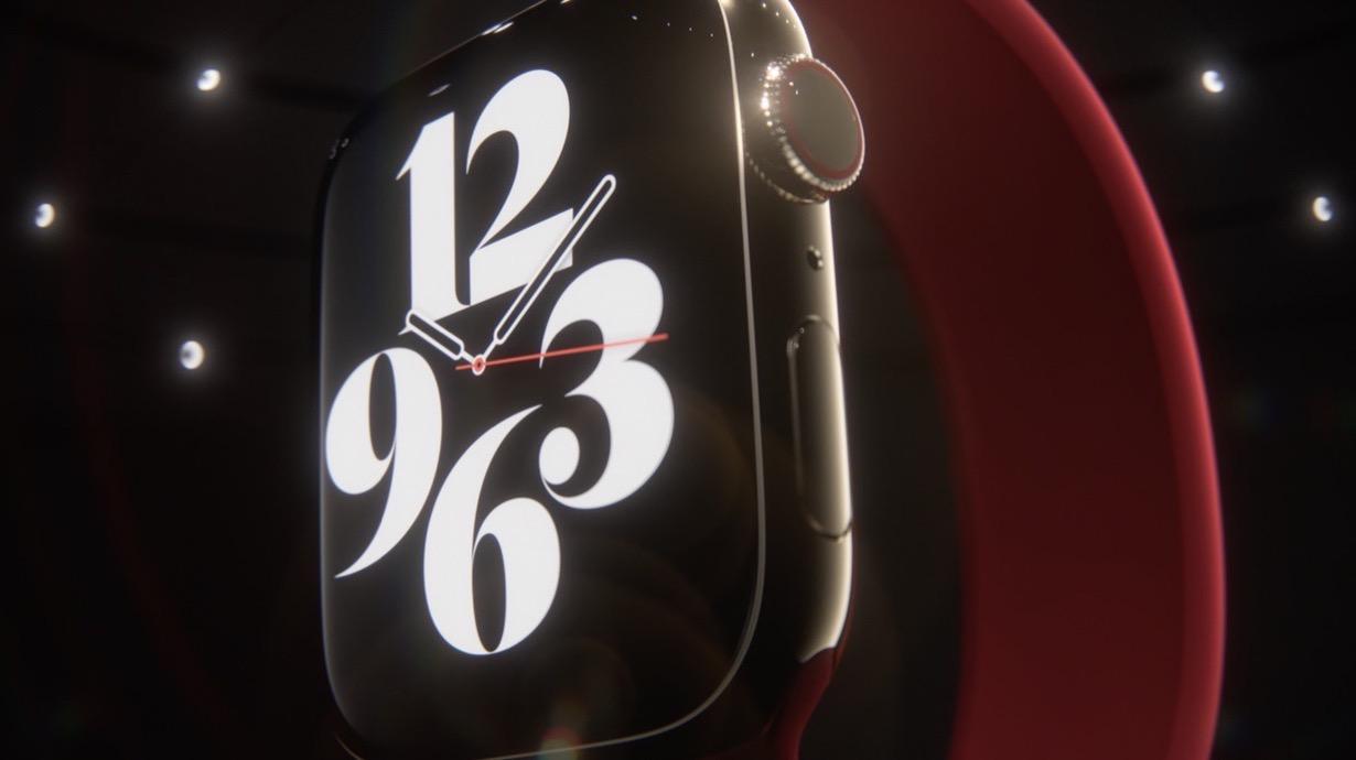 Apple、血球酸素濃度が測定可能になった「Apple Watch Series 6」を発表