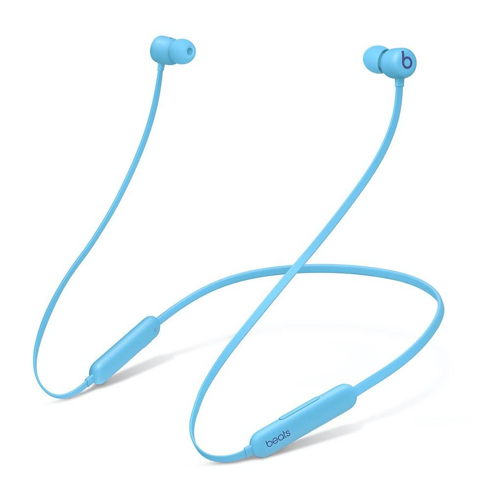 Beats by Dr.Dre、新しいワイヤレスイヤフォン「Beats Flex」を発売