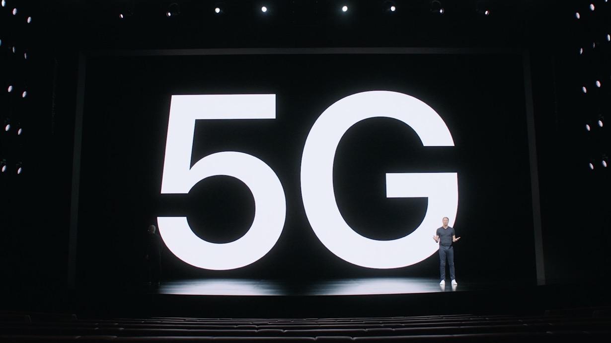 「iPhone 12」シリーズ、5Gの「ミリ波」対応はアメリカ版のみ