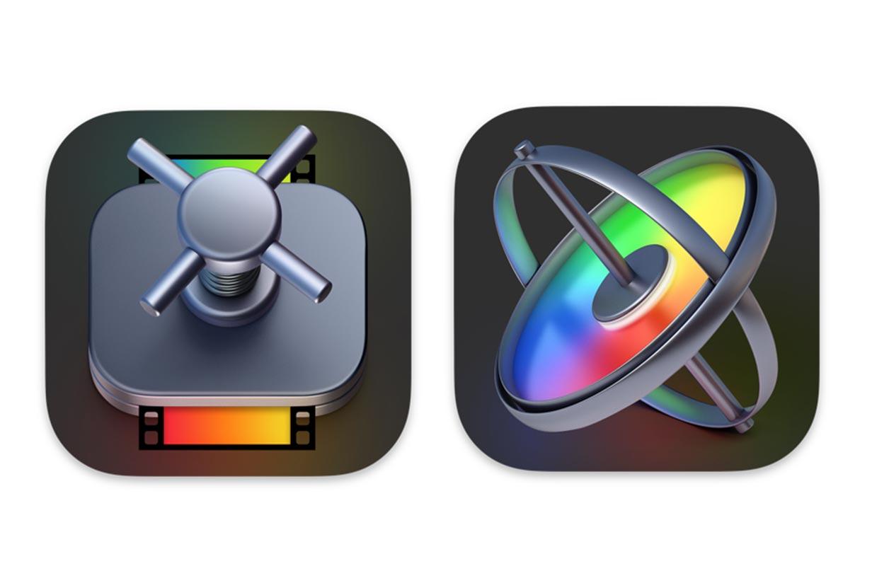Apple、Mac向けアプリ「Compressor 4.5」「Motion 5.5」リリース