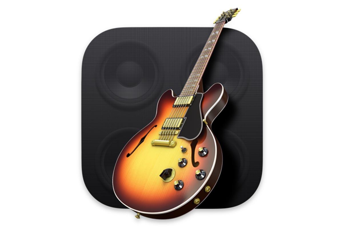 Apple、安定性の向上および問題を修正したMac向けアプリ「GarageBand 10.4.2」リリース