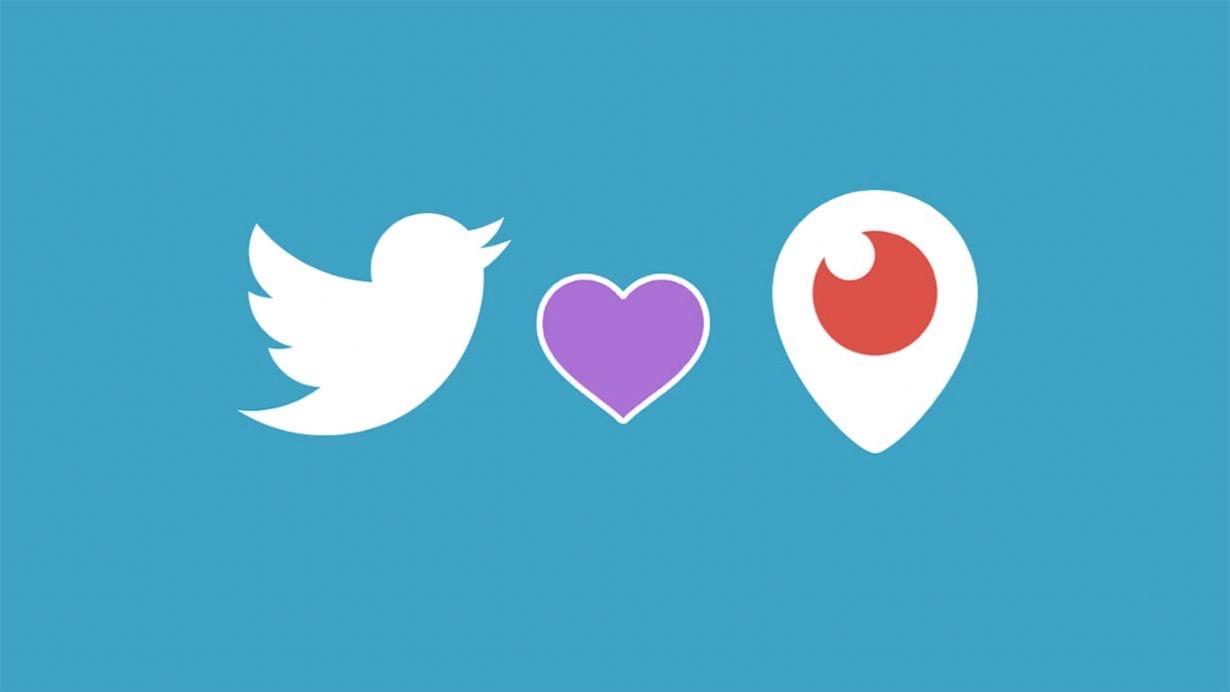 Twitter、ライブストリーミングアプリ「Periscope」を2021年3月に提供終了へ