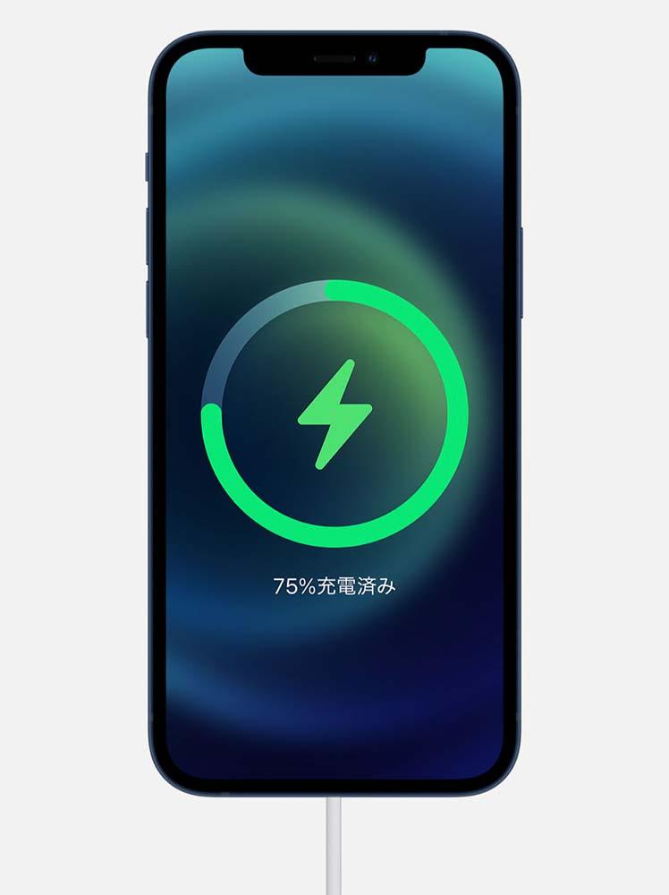 Apple、「iPhone 12」「MagSafeアクセサリ」に搭載の磁石が医療機器に干渉するリスクについて説明