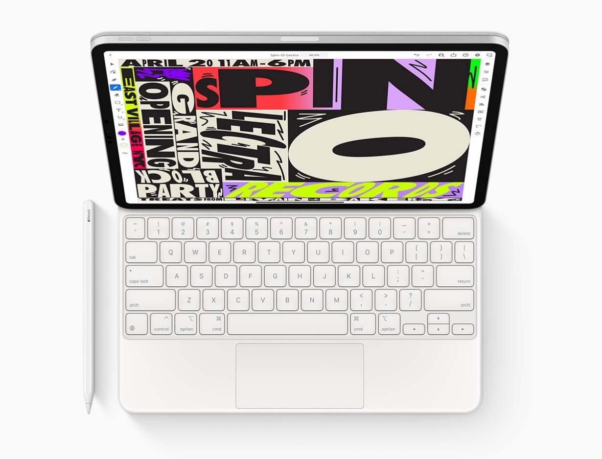 国内メディアが公開した「iPad Pro(2021)」の先行レビューまとめ