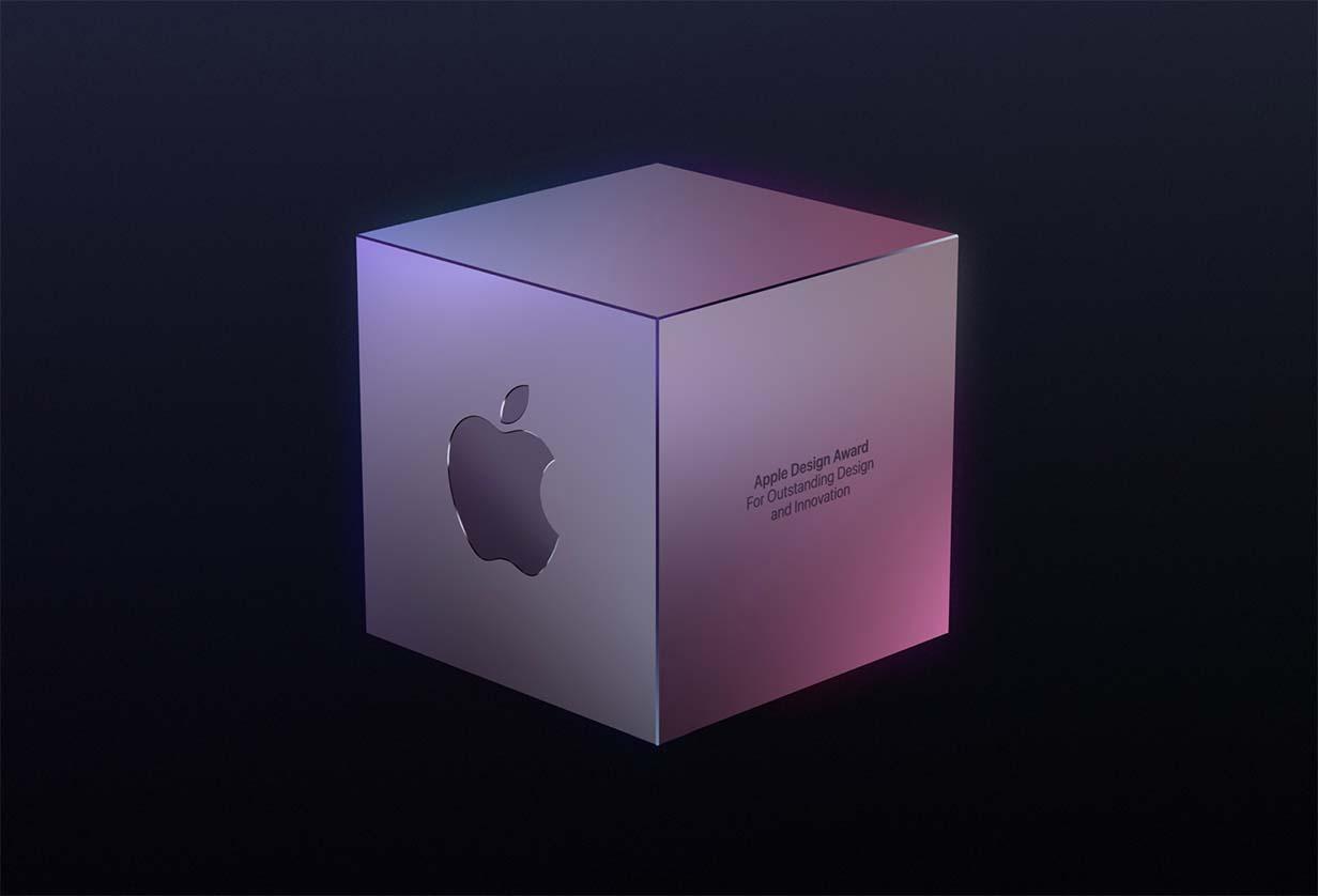 Apple、優れたアプリなどを表彰する「Apple Design Awards 2021」受賞アプリを発表