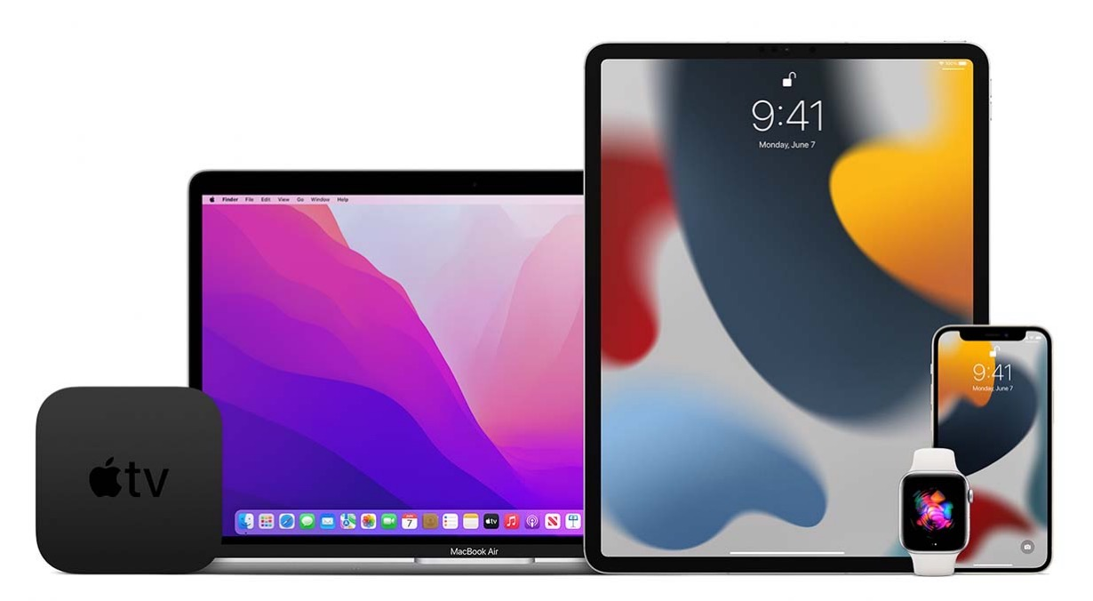 Apple、デベロッパー向けに「iOS 15 beta 4」「macOS Monterey beta 4」などをリリース