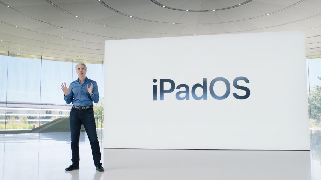 Apple、ホーム画面のウィジェットに対応するなどした「iPadOS 15」を発表
