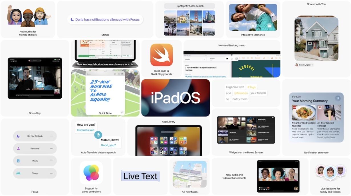 「iPadOS 15」で手書き入力機能「Scribble」が日本語対応へ