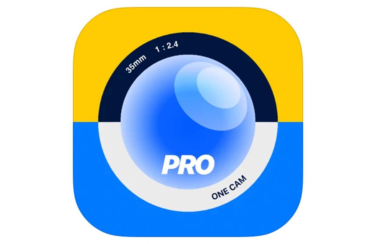 人気の静音カメラアプリOneCamの後継アプリ「OneCam Pro」リリース