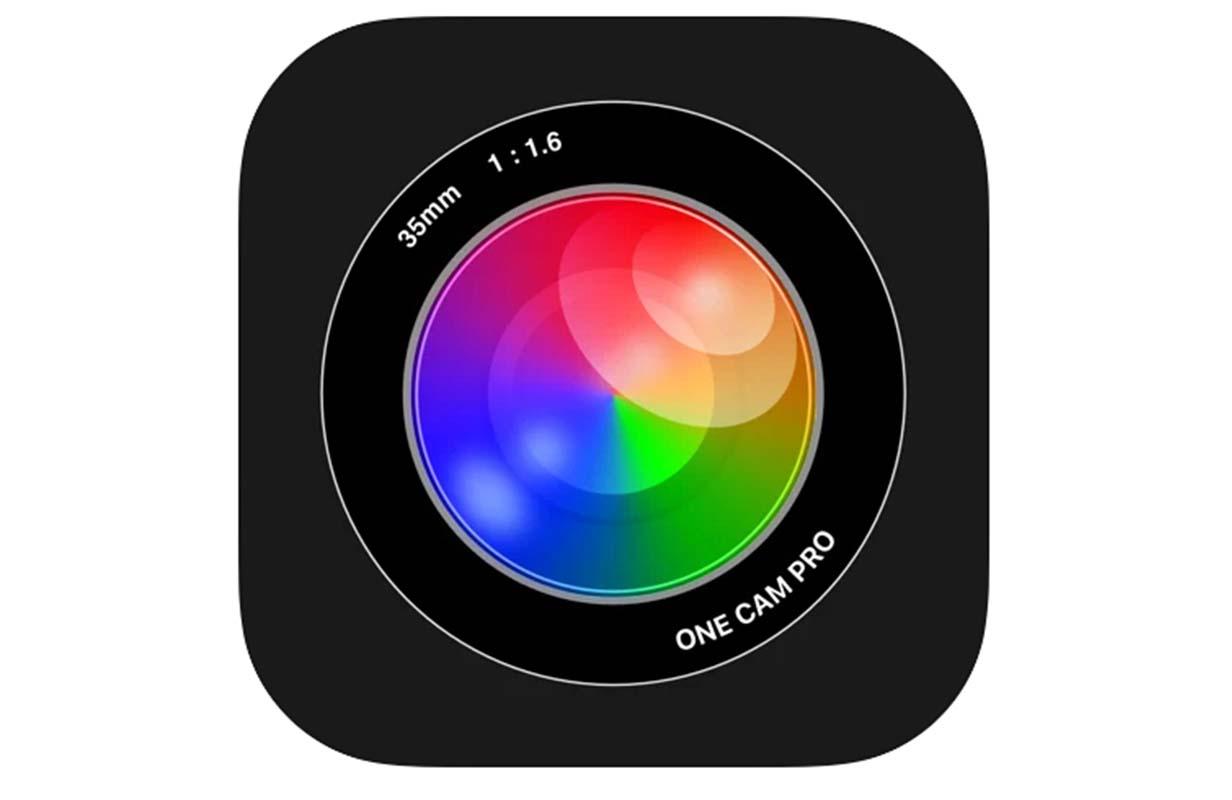 Walker Software、iOS 15やiPhone 13 Proに対応、レンズを固定方式にした「OneCamPro 1.2.0」リリース