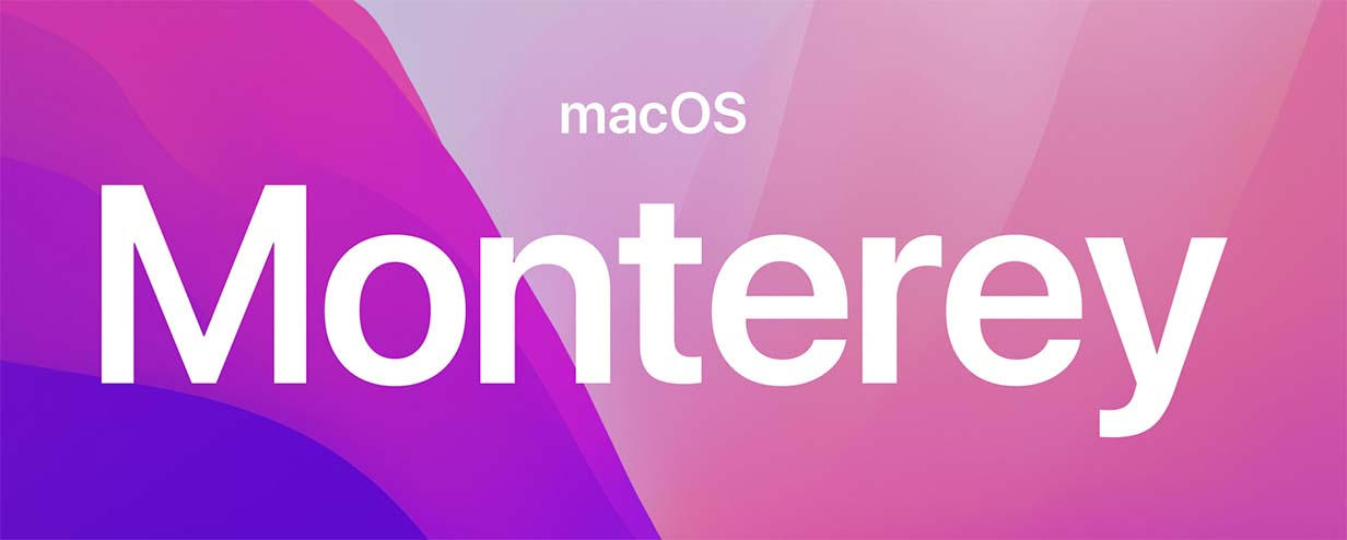 Apple、Mac向けに「macOS Monterey」リリース
